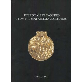 Etruscan Treasures from the Cini-Alliata Collection