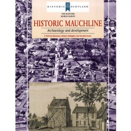 Historic Mauchline