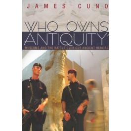 Who Owns Antiquity