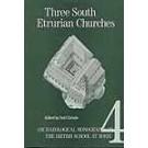 Three South Etrurian Churches