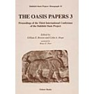 The Oasis Papers 3