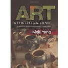 Art Archaeology and Science