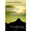 Qumran and Jerusalem