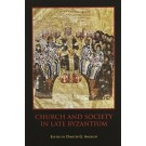 Church and Society in Late Byzantium