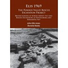 Elis 1969: The Peneios Valley Rescue Excavation Project: British School at Athens Survey 1967 and Rescue Excavations at Kostoureika and Keramidia 1969