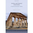 Archaic and Classical Greek Sicily: A Social and Economic History