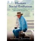 Human Social Evolution