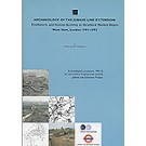 Archaeology of the Jubilee Line extension: Prehistoric and Roman activity at Stratford Market Depot, West Ham, London, 1991-3