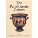 The Panathenaic Games