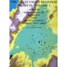 The Amuq Valley Regional Projects, Volume 1