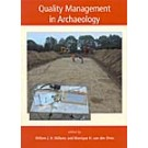 Quality Management in Archaeology