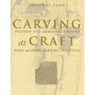 Carving as Craft