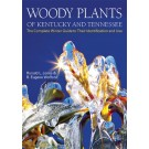 Woody Plants of Kentucky and Tennessee