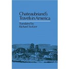 Chateaubriand's Travels in America