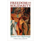 Freedom and Solidarity
