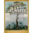 The Poetics of Plants in Latin American Literature