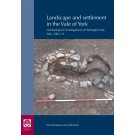 Landscape and Settlement in the Vale of York