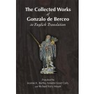 Collected Works of Gonzalo de Berceo in English Translation