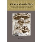 Writing in a Speaking World