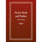 Prayer Book and Psalms