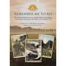 'Remember Me To All'