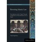 Rewriting Islamic Law