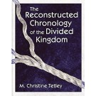 Reconstructed Chronology of the Divided Kingdom