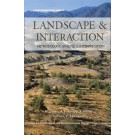 Landscape and Interaction: Troodos Survey Vol 1