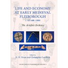 Life and Economy at Early Medieval Flixborough, c. AD 600-1000