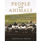 People with Animals