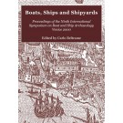 Boats, Ships and Shipyards