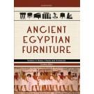 Ancient Egyptian Furniture Volume II