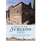 House of the Surgeon, Pompeii