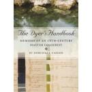The Dyer's Handbook