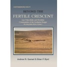 Beyond the Fertile Crescent