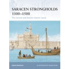 Saracen Strongholds 1100-1500