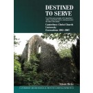 Destined to serve: use of the outer grounds of St Augustine's Abbey, Canterbury before, during and after the time of the monks