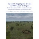 Imperial College Sports Grounds and RMC Land, Harlington