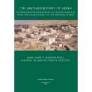 The Archaeobotany of Aşvan