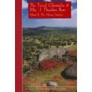 Travel Chronicles of Mrs J. Theodore Bent, Volume II