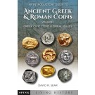 An Introductory Guide to Ancient Greek and Roman Coins. Volume 1