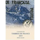 Spink Maury Catalogue de Timbres de France 2019