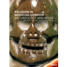 Religion in Medieval London