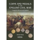 Coins and Medals of the English Civil War 2nd edition