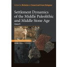 Settlement Dynamics of the Middle Paleolithic and Middle Stone Age, Volume IV