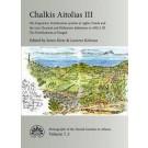 Chalkis Aitolias III