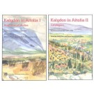 Kalydon in Aitolia I & II -- 2-Volume Set