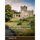 Settlement change across Medieval Europe