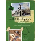 Lisa in Egypt