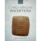 Cypro-Minoan Inscriptions, Volume 2